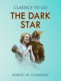 Cover The Dark Star