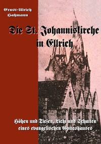 Cover Die St. Johanniskirche in Ellrich