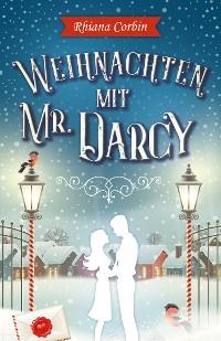 Cover Weihnachten mit Mr. Darcy