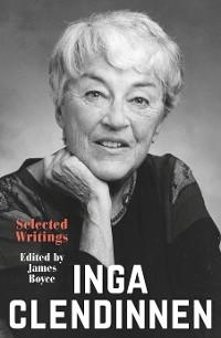 Cover Inga Clendinnen