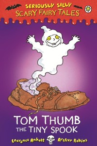 Cover Tom Thumb, the Tiny Spook