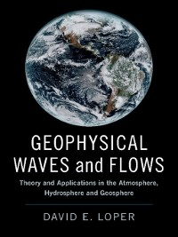 Cover Geophysical Waves and Flows