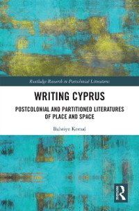 Cover Writing Cyprus