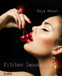 Cover Kitchen Impossible