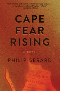 Cover Cape Fear Rising