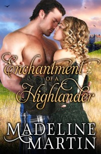 Cover Enchantment of a Highlander