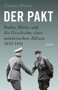 Cover Der Pakt