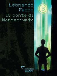 Cover Il conte di Montecrypto