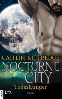 Cover Nocturne City - Todeshunger