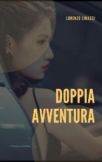 """Cover Doppia avventura"""""""