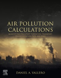 Cover Air Pollution Calculations