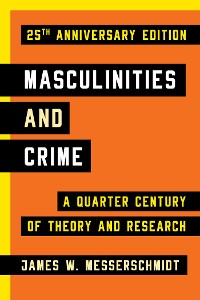 Cover Masculinities and Crime