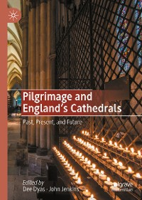 Cover Pilgrimage and England's Cathedrals