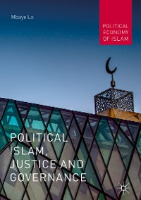 Cover Political Islam, Justice and Governance