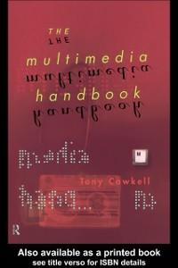 Cover Multimedia Handbook