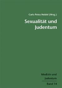 Cover Sexualität und Judentum