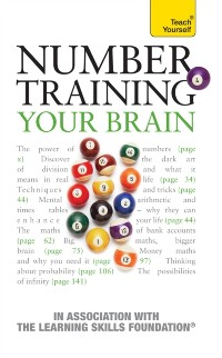 Cover Number Training Your Brain: Teach Yourself