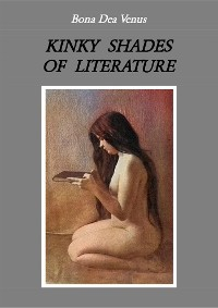 Cover Kinky Shades of Literature