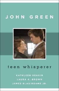 Cover John Green