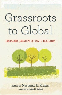 Cover Grassroots to Global