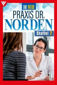 Cover Die neue Praxis Dr. Norden 2 – Arztserie