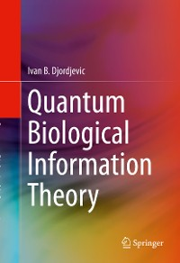 Cover Quantum Biological Information Theory