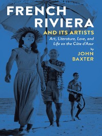 Cover French Riviera and Its Artists