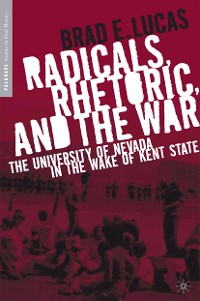 Cover Radicals, Rhetoric, and the War