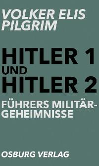 Cover Hitler 1 und Hitler 2