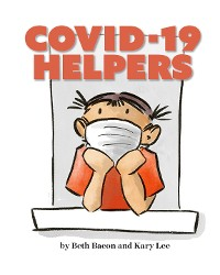 Cover COVID-19 HELPERS