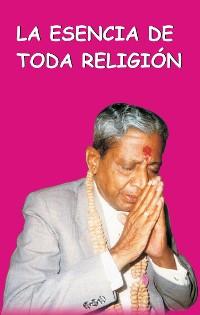 Cover La Esencia De Toda Religion
