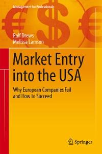 Cover Market Entry into the USA