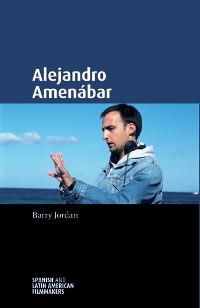 Cover Alejandro Amenábar