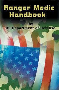 Cover Ranger Medic Handbook