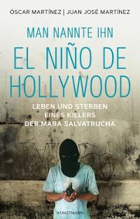 Cover El Niño de Hollywood