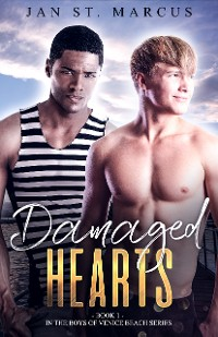 Cover Damaged Hearts