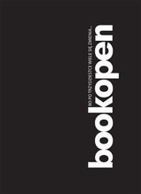 Cover Bookopen, bo po trzydziestce wiele się zmienia
