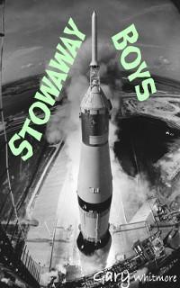 Cover Stowaway Boys