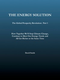 Cover The Energy Solution