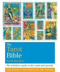 Cover Tarot Bible