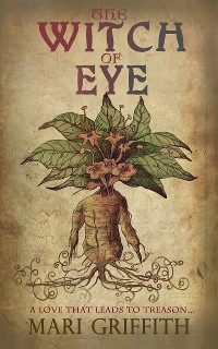 Cover The Witch of Eye