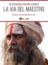 Cover La Via del Maestro