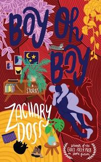 Cover Boy Oh Boy