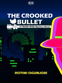 Cover The Crooked Bullet
