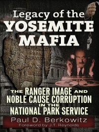 Cover Legacy of the Yosemite Mafia