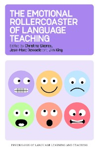 Cover The Emotional Rollercoaster of Language Teaching