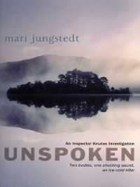 Cover Unspoken