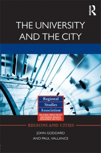 Cover University and the City