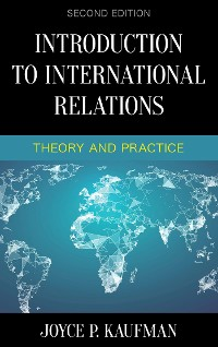 Cover Introduction to International Relations