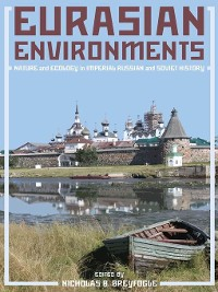 Cover Eurasian Environments